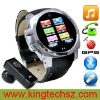 Watch mobile phone with Excellent man-machine interface