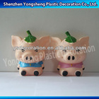 plastic money box/plastic money bank/plastic coin box money box saving bank