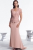 bridesmaid dress M0011