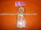 transparent cartoon tape