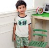 Cotton Kids clothes boy t shirt