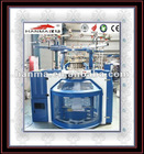 Small Dia textile Single Jersey Knitting Machine