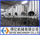 25bbl Conical Beer Fermenter Tank for Beer Brewing
