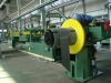 Numerical controlled cut-to-length line