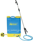 TM-16L Electronic knapsack sprayer