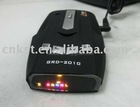 radar detector for Russia GRD2010