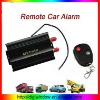GPS Tracker TK103B Remote Car Alarm (DW-D-190)