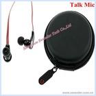 3.5MM In-ear earphone for MP3/MP4/ DJ earphone