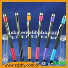 Newest capacitive touch pen with eight colors