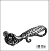 Wrought Iron handle