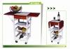 Wooden Kitchen Trolley(Cart)