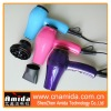 Portable Colorful Mini Hair Dryer
