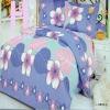 four-piece suite beddings