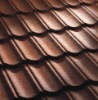 Colorful Metal Roof Tiles