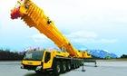 XCMG All Terrain Crane 200T