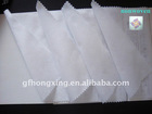white super soft comfort medical spunlace nonwoven fabric for medical dressing/doctor glove&safe products
