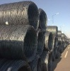 Q195 steel wire rod (used to make nails)