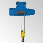 eletric wire rope hoist