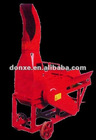 Cotton stalk shredder