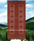 plywood molded door skin 6416