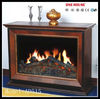 Electric Fireplace For Home Decoration & Heating