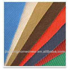1.6/2.4/3.2m colorful small rolls TNT non woven fabric