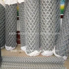 powder coated cyclone wire mesh