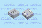 CSA series high current wire wound shielded SMD power inductor choke