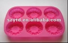 silicone cake tool roundness safely high material cake tool