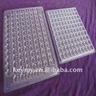PVC Electronic tray