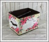 Cute Collection Box / Storage boxes (H11A2431)