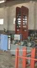 Rubber EVA Foam Machinery/hydraulic press