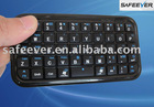 Mini Wireless Bluetooth Keyboard for PC cell phone PDA