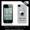 Plastic case for iPhone 4/Souvenirs/To commemorate Steve Jobs