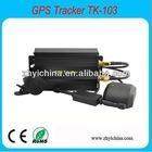 Hot selling Original TK103 car alarm gps tracker gps tracker 103