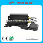 Hot selling Original TK103 car alarm gps tracker gps tracker 103