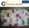 printed rayon fabric for children