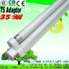 2011 T8 to T5 fluorescent lighting fixture 35W