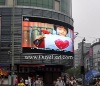 outdoor led display full color for advertising