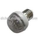 E27 LED high power honeycomb ball bulb 50mm