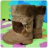 2012 New Design Beautiful Women Boots