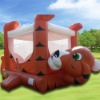 Inflatable house(Inflatable Jumper, Inflatable Bouncer)