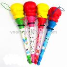 boxing gloves ball pen bounce pen