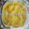 Canned Food (apple solid pack A10)
