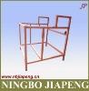 Custom welding structure