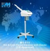 MY-F11 Hot and cold facial steamer with ozone(with CE)