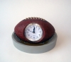 Polyresin Football court clock