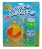 Bubble water gun toys