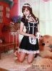 women sexy maidservant costumes