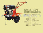 mini farm rotary machinery